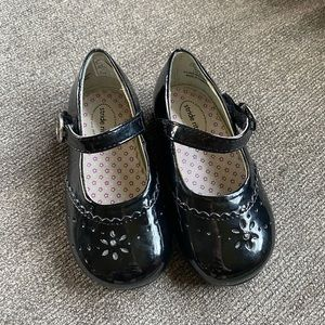 NWOT stride rite Mary Janes